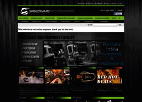 speedwaremotorsports.com