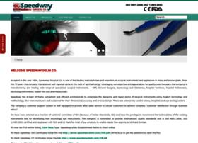 speedwaydelhi.com