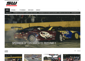 speedweek.com.au