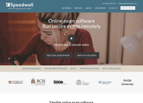 speedwell.co.uk