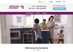 speedyac.com