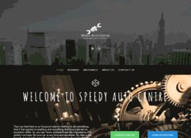 speedyautocentre.com.au