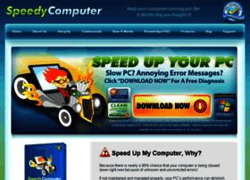speedycomputer.com