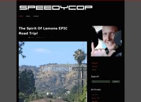 speedycop.com