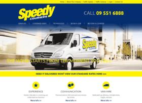 speedycouriers.co.nz