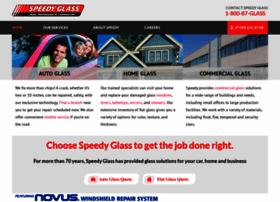 speedyglass.com