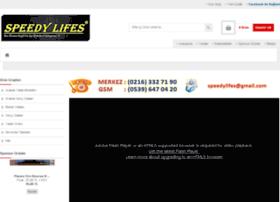 speedylifes.com