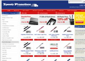 speedypromotions.com.au