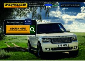 speedyreg.co.uk