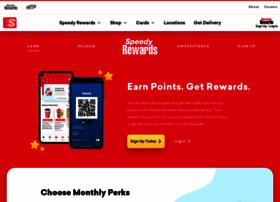 Speedyrewards.com
