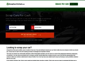 Speedyscrapcar.co.uk