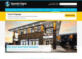 speedysigns.co.nz