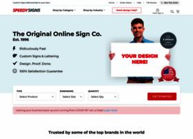 speedysigns.com