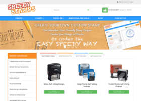 speedystamps.co.uk
