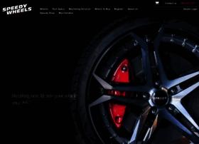 speedywheels.com.au