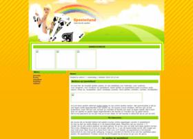 speeleiland.org