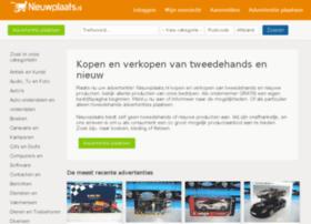 speelgoed.nieuwplaats.nl