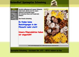 speisepilze-schmoening.de
