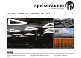 speiseraeume.de