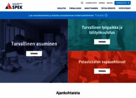 spek.fi