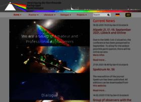 spektroskopie.fg-vds.de