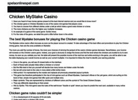 spelaonlinespel.com