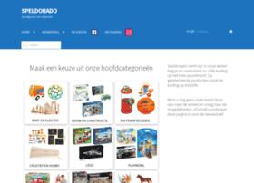 speldorado.com