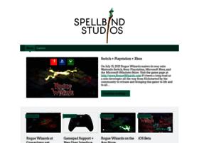 spellbindstudios.com
