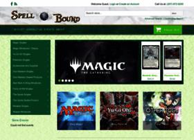 spellbnd.com