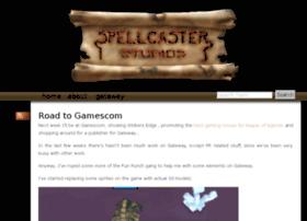 spellcasterstudios.com