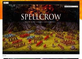 spellcrow.com