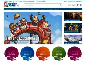 spellenwinkel.nl