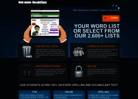 spellingtime.com