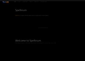 spellirium.com
