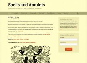 spellsandamulets.com