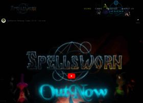 spellsworn.com