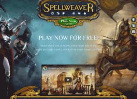 spellweaver-tcg.com