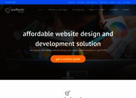 spellwebdesign.com