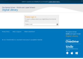 spenceny.libraryreserve.com