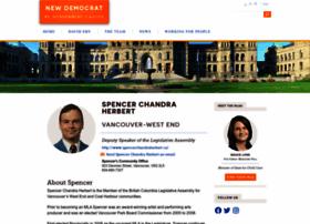 spencerchandraherbert.ca