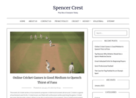 spencercrest.org