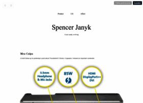 spencerjanyk.com