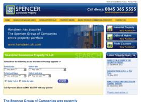 spencerpropco.com