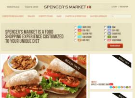 spencersmarket.com