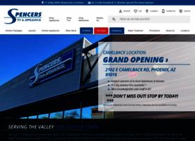 spencerstv.com