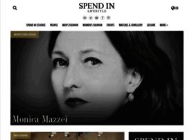 spend-in.com