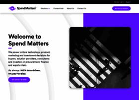spendmatters.com