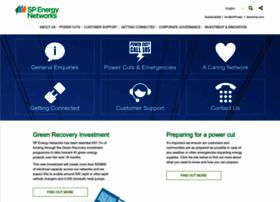 spenergynetworks.co.uk