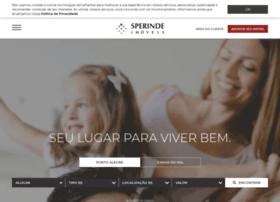 sperinde.com.br