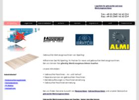sperling-werkzeugmaschinen.de